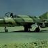 Mikoyan Gurevich MiG-21RF della Egyipt Air Force
