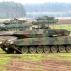 Leopard 2 A7 della Bundeswehr
