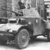 AMD 178 Panhard - Francia primavera del 1940