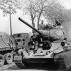 T34/85 Esercito Russo