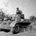 """Panzer II """"Luchs"""" - Fronte Orientale"""