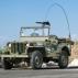 Jeep Willys della U.S. Army