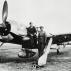 Focke Wulf Fw.190A-8/R11 della 1./NJGr 10