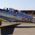 North American T-6 Texan dell'Aviazione Militare Italiana