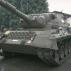 Leopard 1A5 dell'Esercito Italiano