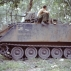 M113-A2 U.S. Army in Vietnam