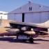 LTV A-7D Corsair II dell'USAF