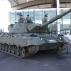 """Leopard 1A2 del 12° Gr. Sqd.""""Cavalleggeri di Saluzzo"""" della Divisione Folgore"""