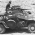 Autoblindo Sd.Kfz.222 Afrika Korps