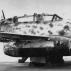 Messerschmitt Me.262B-1a/U1 Nachtjager