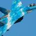 """Sukhoi Su-27UBM1 """"Flanker"""" dell'Aeronautica Militare dell'Ucraina"""