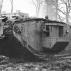 Mark IV Tank - Gran Bretagna 1918