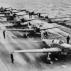 Fairey Fulmar Mk.I - 809° Squadron della FAA