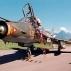 "Sukhoi Su-22 ""Fitter J"" della Magyar Légierő"