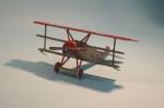Fokker Dr.I  di Zampieri Luca