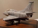 Mc Donnell Douglas OA-4M Skyhawk di Mattei Giulio