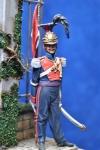 Lancere del Regno di Napoli di Gandini Moreno