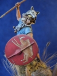 Mercenario Romano di Gandini Moreno