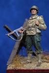 Ranger U.S. Army di Gandini Moreno