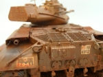 M47 Patton di Benedetti Massimo