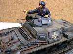 Panzer I di Gandini Moreno