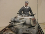 Panzer II di Gandini Moreno