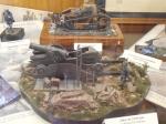 Museo del Soldatino - Castello di Calenzano (FI) - ottobre 2012