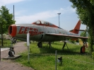 Republic F-84F Thunderstreak  GETTI TONANTI