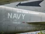 Vought A-7E Corsair II del VA-72