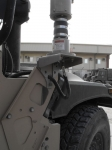 Hummer dell'U.S. Army in Afghanistan