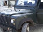 Land Rover AR-90 libanese