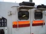 Ambulanza Francese VAB nel 2006_12