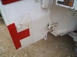 Ambulanza Francese VAB nel 2006_18