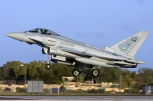 Eurofighter Typhoon - Royal Saudi Air Force