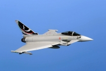Eurofighter Typhoon del 4° Stormo